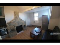 2 bedroom flat in Grattan Road, Bradford, BD1 (2 bed)