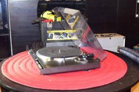 Technics Direct Drive Turntable