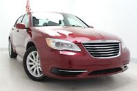 2012 Chrysler 200 LX*DEMARREUR*AIR CLIMATISE*AUTOMATIQUE