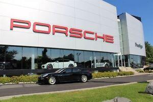 2014 Porsche Panamera S E-Hybrid Pre-owned vehicle 2014 Porsche