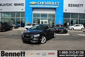 2015 Chevrolet Cruze LTZ - RS Package, Roof, Navigation