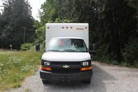 2004 Chevrolet Express Commercial Cutaway - 16' Vancouver Greater Vancouver Area Preview