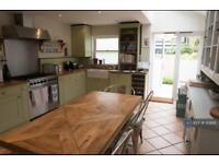 3 bedroom house in Brecon Road, London, W6 (3 bed)