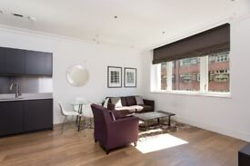 ONE BEDROOM APARTMENT STERLING MANSIONS, GOODMAN'S FIELDS, ALDGATE E1