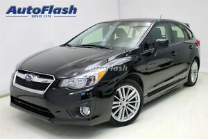 2013 Subaru Impreza 2.0i Sport Package AWD * Toit-Ouvrant/Sunroo