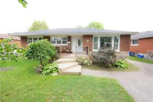 Home Sweet Home in Chippawa Park -- Welland