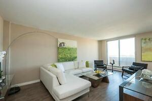 SPACIOUS ONE BEDROOM SUITES FOR FEBRUARY