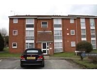 Studio flat in Marley Court, Broxbourne, EN10