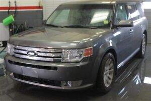 2009 Ford Flex SEL AWD AWD, DVD, LOW KMS, 6 Seater Must SEE!