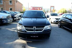 2016 Dodge Journey CERTIFIED & E-TESTED!**FALL SPECIAL!** HIGHLY