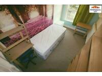 All inclusive *** single room to rent in town area £375