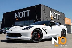 2015 Chevrolet Corvette Stingray 3LT 717HP Davenport Stage 2 Sup