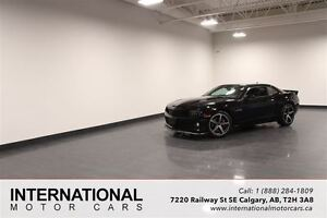 2011 Chevrolet Camaro 2SS RS! LOTS OF UPGRADES!