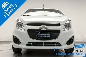 2015 Chevrolet Spark LT AUTOMATIQUE AC