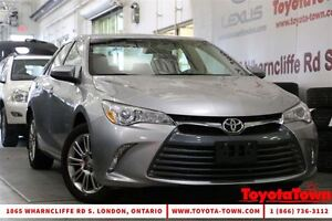 2015 Toyota Camry LE POWER SEAT ALLOY WHEELS