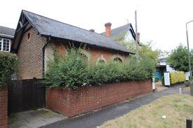 Unique Four Bedroom Grade II Listed Detached House With Garage & Garden In Totteridge Village