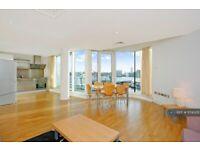 1 bedroom flat in Halcyon Wharf, London, E1W (1 bed) (#1174005)