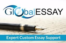 Dissertation, Assignment, Essay, Coursework, Business Plan, and Market Research