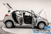 2011 Mazda MAZDA2 50$/SEM. AVEC GARANTIE 3 ANS!!! - PRIX RÉVISÉ