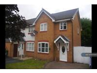 3 bedroom house in Longdown Road, Liverpool, L10 (3 bed)