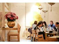 Experienced Waiter/Waitress for NOPI, Soho