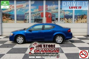 2013 Dodge Avenger Base, ONLY 21600 kms!!! MINT!!!