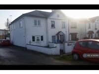 2 bedroom house in New Street, Ringwood, BH24 (2 bed)