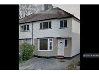 3 bedroom house in Queen Marys Avenue, Watford, WD18 (3 bed) (#867988)