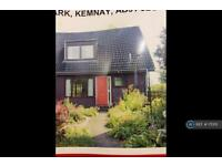 3 bedroom house in Kembhill Park, Kemnay, AB51 (3 bed)