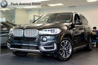 2014 BMW X5 PREMIUM + CONNECTED PRO + COMFORT SEATING