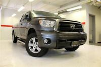 2013 Toyota Tundra SR5 DOUBLE CAB 8 FT LONG BED DON VALLEY NORTH