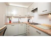 Studio flat in Spencer Mews, Hammersmith, W6