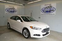 2014 Ford Fusion SE>>>AWD/NAV/LEATHER/
