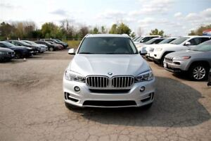 2017 BMW X5 xDrive35i CERTIFIED & E-TESTED!**FALL SPECIAL!**