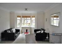 2 bedroom flat in Albion Road, Sutton, SM2 (2 bed)