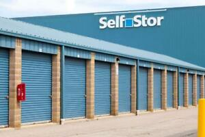 50% OFF FIRST MONTH - SELF STOR - CLICK FOR MORE INFO