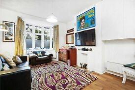 FOUR BEDROOM MODERN TERRACED HOUSE IN KENSAL RISE - AVAILABLE NOW - CALL US TODAY