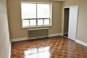 2 Bedroom Apartment for Rent in Hamilton: #5 Bus stop outside