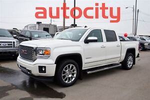 2014 GMC Sierra 1500 Denali | Custom Truck | Leather | Sunroof | Edmonton Edmonton Area image 1