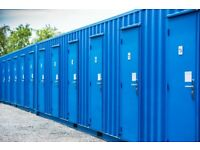 SECURE STORAGE UNITS FOR RENT IN LITTLEHAMPTON