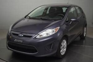 2012 Ford Fiesta EN ATTENTE D'APPROBATION