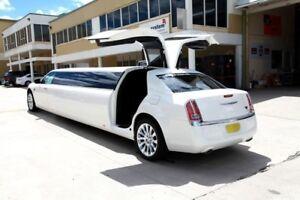 Aspire Limousines Melbourne CBD Melbourne City Preview