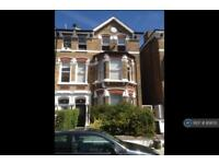 Studio flat in Tierney Road, London, SW2