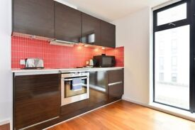 Spacious 3bed apartment*Old Street/Shoredich*3 months min*Fully furnished