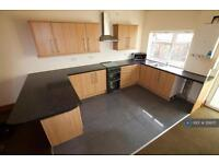 4 bedroom house in Health Street, Shotton, CH5 (4 bed)