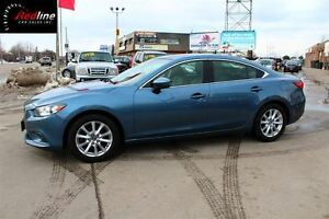 2014 Mazda MAZDA6 GS-L NAVI-LEATHER-SUNROOF