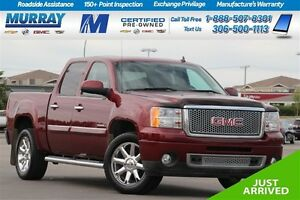 2013 GMC Sierra 1500 Denali*REMOTE START,SUNROOF,HEATED SEATS*