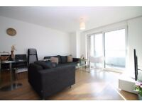 STUNNING 2 BEDROOM FLAT WITH PRIVATE BALCONY, GOOD TRANSPORT LINKS IN MARNER POINT, BOW, LONDON