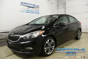 2015 Kia Forte EX*MAGS*SIEGES CHAUFFANTS*CLIMATISATION