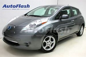 2015 Nissan LEAF SV*Quick-Charge*Navigation*Caméra * Extra clean